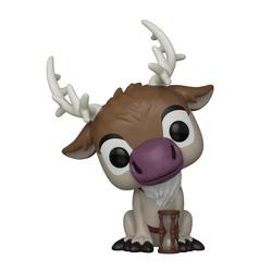 Figurine Sven 585 La Reine des Neiges 2 Funko Pop
