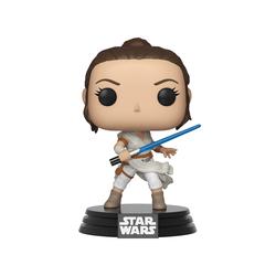 Figurine Rey Star 307 Wars 9 Funko Pop