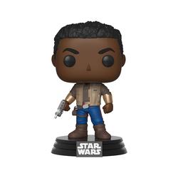 Figurine Finn 309 Star Wars 9 Funko Pop