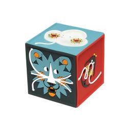 La conteuse merveilleuse cube à histoires