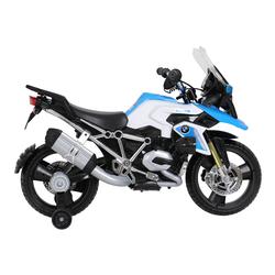 Moto électrique BMW 1200 Police 6V