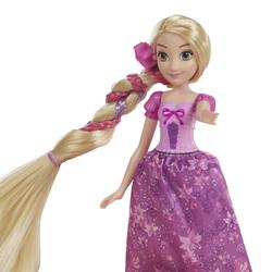 Poupées à coiffer Belle ou Raiponce - Disney Princesses