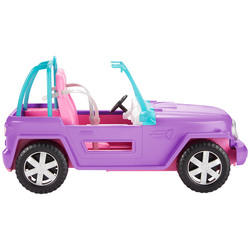 Buggy Barbie