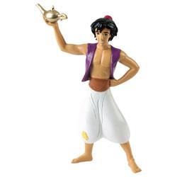 Figurine Aladdin 7 cm