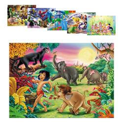 Puzzle 250 Pièces Disney