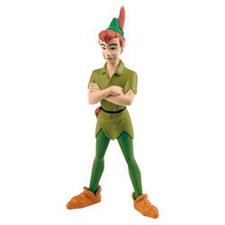 Figurine de Peter Pan