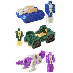 Transformers - Figurine titan master