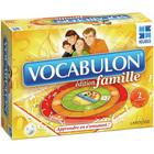 Vocabulon Famille