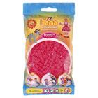 Perles Hama-1000 perles fushia
