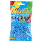 1000 Perles à repasser Bleu ciel