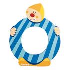 Lettre Clown O