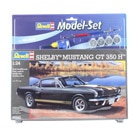 Maquette voiture Shelby Mustang GT 350