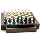 Coffret échecs magnétiques