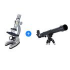 Télescope et microscope