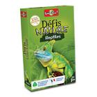 Défis nature reptiles