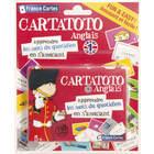 Cartatoto Anglais 1-Les mots du quotidien