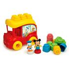 Clemmy Le bus de Mickey