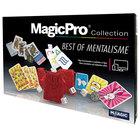 Tour de magie-Best of mentaliste