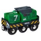 Brio 33214-Locomotive de frêt à piles