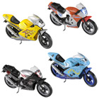 Moto bikes