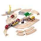 Circuit correspondance train/bus