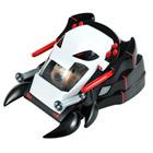 Kung Zhu Pets véhicule de combat Char Spider Skull