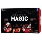 Coffret de magie de luxe et DVD