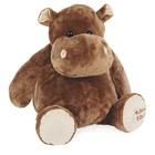 Peluche hippo 80 cm