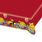 Nappe Smiley Comic