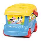 Le bus des formes de Mickey