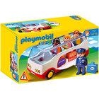 6773 - Autocar de voyage - Playmobil 1.2.3