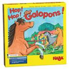 Jeu Hop Hop Galopons