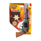Pistolet Alabama Cowboy métal