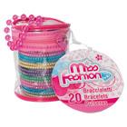 Sac 20 bracelets mode