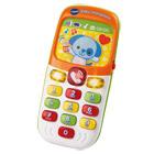 Téléphone - Baby smartphone bilingue