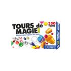 Magic show 300 tours