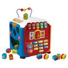Maxi Cube Multi-Activités