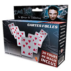 Cartes Folles Dani Lary