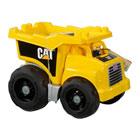 Camion benne Caterpillar