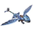 Dragons 3-Krokmou géant cracheur de flammes