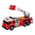 Camion de Pompiers Filoguidé