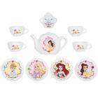 Disney princesses - dinette porcelaine - 12 accessoires
