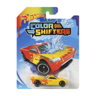 Hot Wheels Vehicules Color Changer