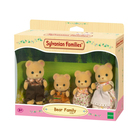 Famille ours Sylvanian