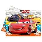 Nappe Pliée Cars Racing Sports Network