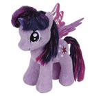 My Little Pony - Peluche Twilight Sparkle 45 cm