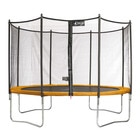 Trampoline Funni Pop 360 avec filet
