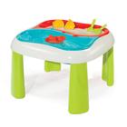 Table sable et eau - + accessoires