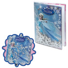 Journal Intime Flocons La Reine des Neiges