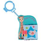 Sophie la Girafe Mon premier livre d'éveil